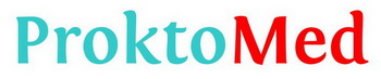 ProktoMed hirurška ordinacija za hemoroide Logo